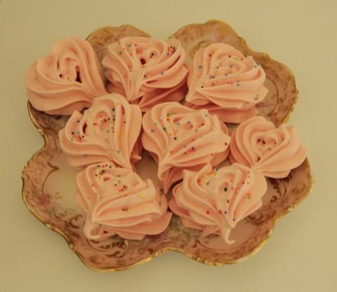meringue-plate