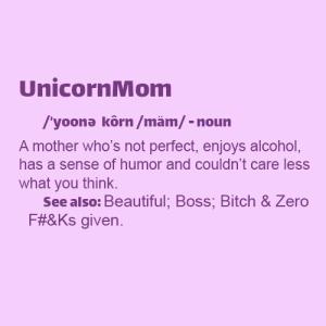 UnicornMom